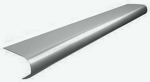 Kickplatesthreshold Plates Sheet Metal Fabrication Inbrass