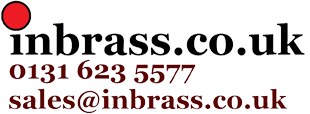 inbrass.co.uk - Home Page